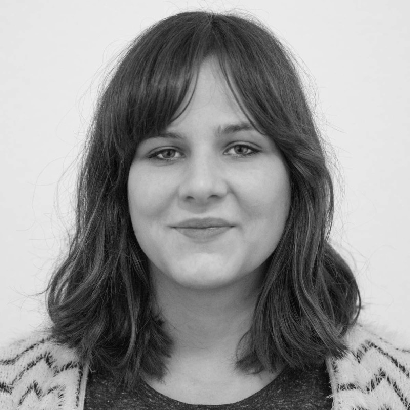 Carolin Schulte, Assistentin