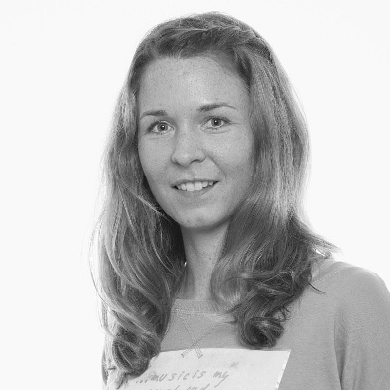 Silke Behrmann