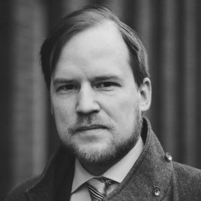 Dr. Helge Döring