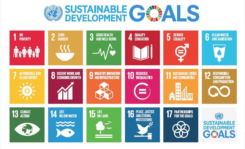 Nachhaltigkeitsziele Blogbeitrag